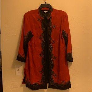 Jackets & Blazers - Chico's Coat